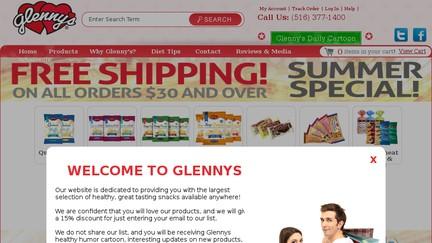 Glenny's