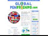 Globalpenfriends.com