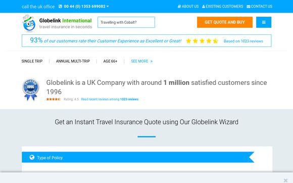 Globelink International