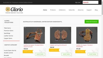 Glorio.com.au