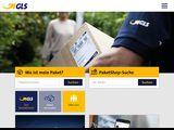 Gls-austria.com