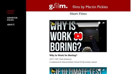 Gmfilm.co.uk