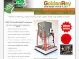 Goldenray.co.uk