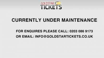 Goldstartickets.co.uk