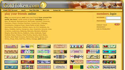 GoldToken.com