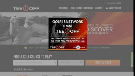 Golf18Network