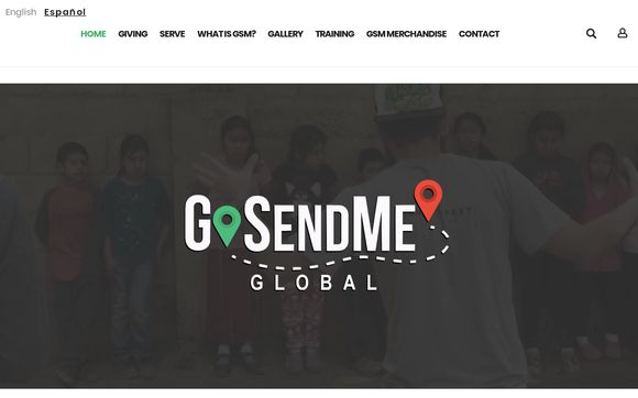 GoSendMeGlobal.org