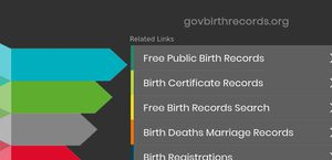 Govbirthrecords.org