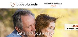 GracefullySingle.co.uk