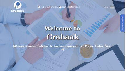 Grahaak.com
