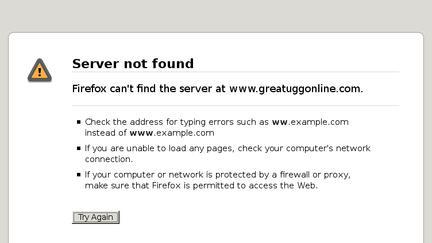 Greatuggonline.com