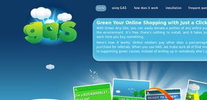 Green Any Site