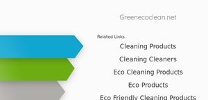 Green Eco Clean.net