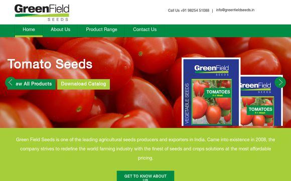 Greenfield Seeds