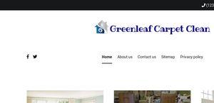 GreenLeafCarpetClean