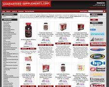 Guaranteed Supplements.com