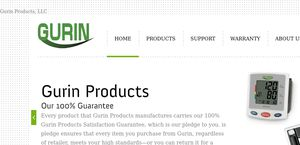 Gurin Products