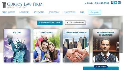 Gursoy Law
