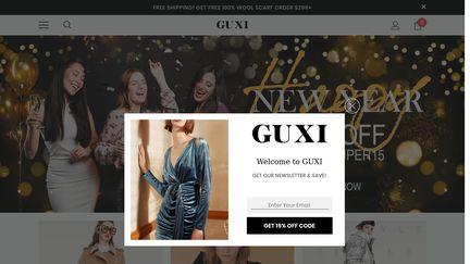 Guxishop.com