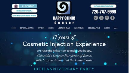 HappyClinicDenver