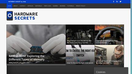 Hardwaresecrets.com