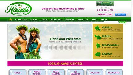 HawaiiDiscount