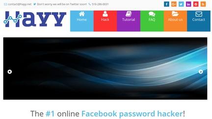 Hayy.net