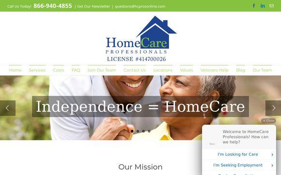 Home Care Professionals