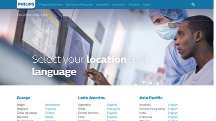 Philips Healthcare