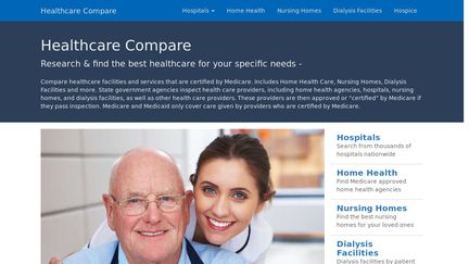 Healthcare Compare
