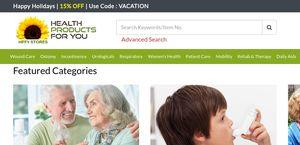 Healthproductsforyou.com