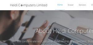 Heidi Reviews - 2 Reviews of Heidi ie | Sitejabber