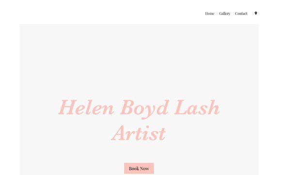 Helenboydlashartist.com