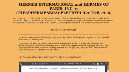 HermesCopies