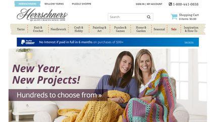 Herschners, Inc