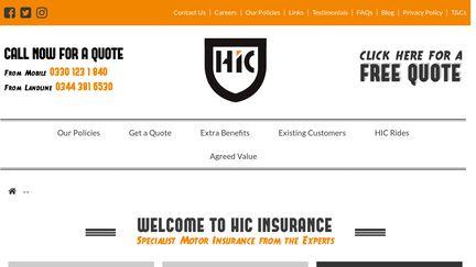 HertsInsurance