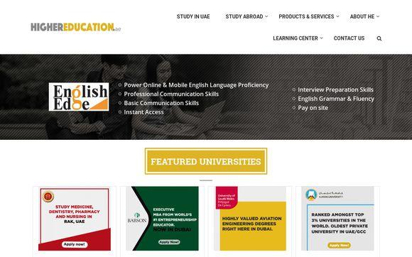 Highereducation.ae