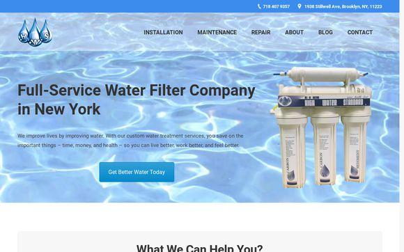 Highwaterstandard