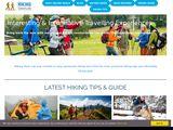 Hikinggearlab.com
