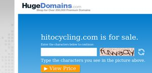 HitoCycling.com