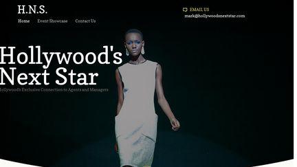 Hollywoods Nextstar