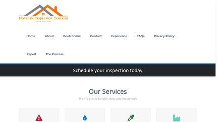 HomeTek Inspection Services