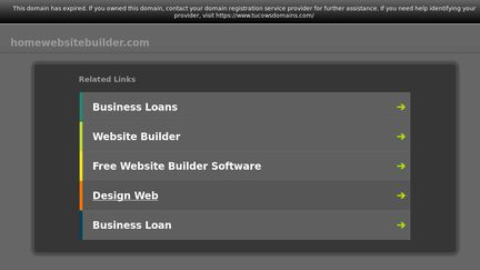 Homewebsitebuilder.com