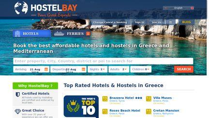 HostelBay