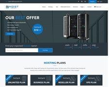 Host Pocket