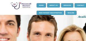 Housecalldoctorsmedicalgroup.com