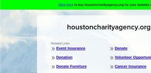Houstoncharityagency.org