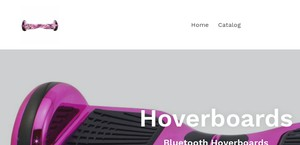 Hoverboard1234