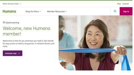 Humana.com