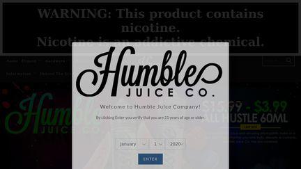 HumbleJuiceCo